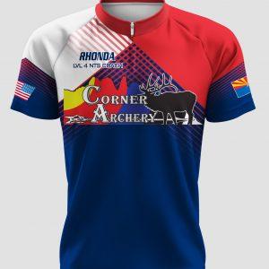 Corner Archery Jersey